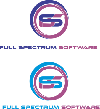 Full Spectrum Software A Logo, Monogram, or Icon  Draft # 106 by bajulijo