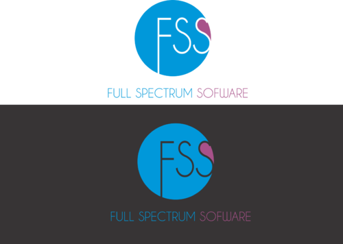 Full Spectrum Software A Logo, Monogram, or Icon  Draft # 109 by bajulijo