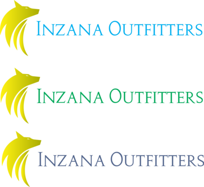 Inzana Outfitters A Logo, Monogram, or Icon  Draft # 91 by bajulijo