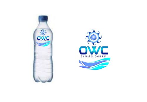 Om Water Company needs new and fresh water bottle label Other  Draft # 18 by oxcygen