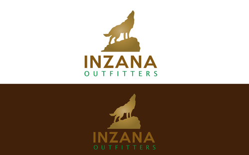 Inzana Outfitters A Logo, Monogram, or Icon  Draft # 102 by Rosaa