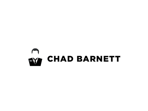Chad Barnett A Logo, Monogram, or Icon  Draft # 49 by Harni