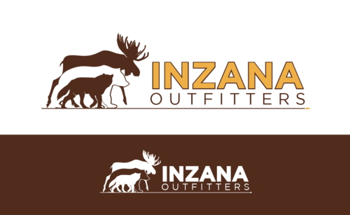 Inzana Outfitters A Logo, Monogram, or Icon  Draft # 111 by anijams