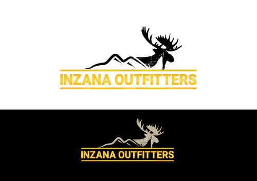 Inzana Outfitters A Logo, Monogram, or Icon  Draft # 124 by husaeri