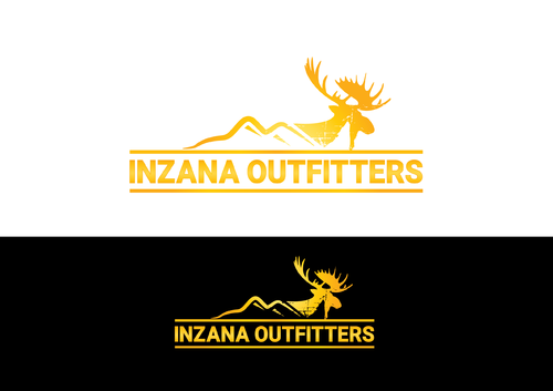 Inzana Outfitters A Logo, Monogram, or Icon  Draft # 125 by husaeri