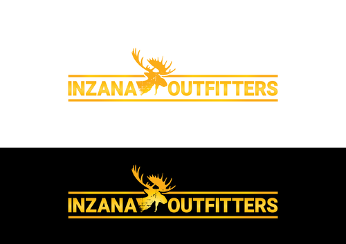 Inzana Outfitters A Logo, Monogram, or Icon  Draft # 127 by husaeri