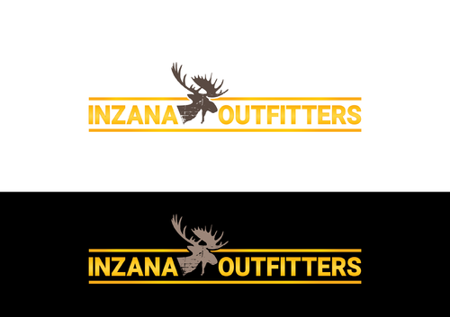 Inzana Outfitters A Logo, Monogram, or Icon  Draft # 128 by husaeri
