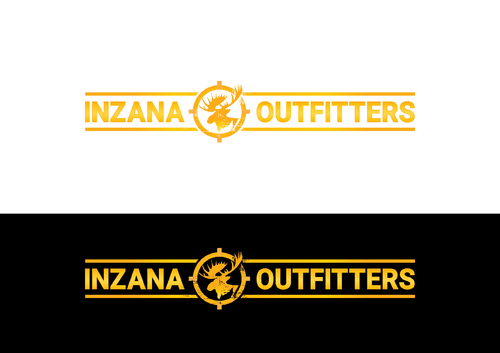Inzana Outfitters A Logo, Monogram, or Icon  Draft # 132 by husaeri