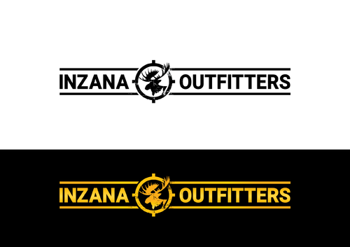 Inzana Outfitters A Logo, Monogram, or Icon  Draft # 133 by husaeri