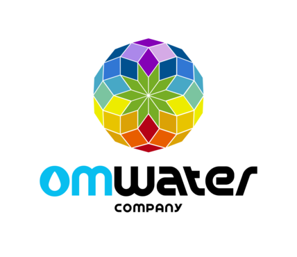 Om Water Company needs new and fresh water bottle label Other  Draft # 45 by simpleway