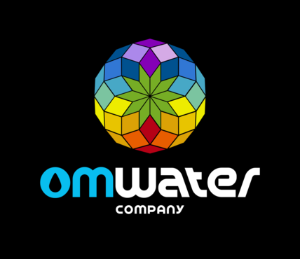 Om Water Company needs new and fresh water bottle label Other  Draft # 46 by simpleway
