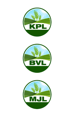 KPL, BVL, MJL A Logo, Monogram, or Icon  Draft # 6 by gosto