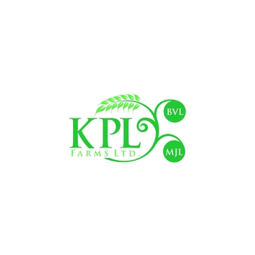 KPL, BVL, MJL A Logo, Monogram, or Icon  Draft # 23 by SeranggaOtak