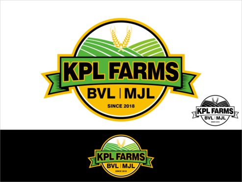 KPL, BVL, MJL A Logo, Monogram, or Icon  Draft # 36 by thebullet