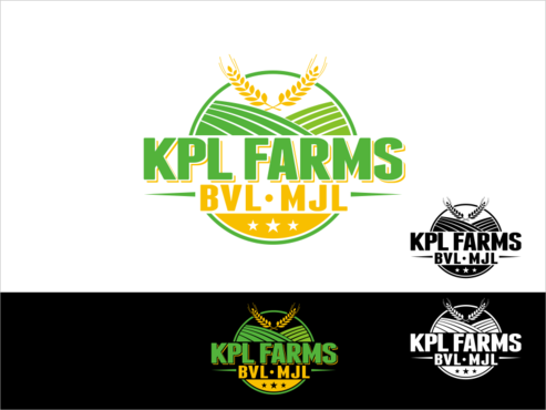 KPL, BVL, MJL A Logo, Monogram, or Icon  Draft # 37 by thebullet