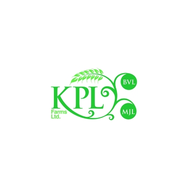 KPL, BVL, MJL A Logo, Monogram, or Icon  Draft # 38 by SeranggaOtak