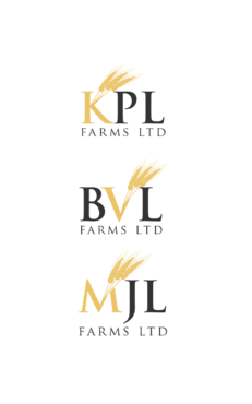 KPL, BVL, MJL A Logo, Monogram, or Icon  Draft # 40 by anijams