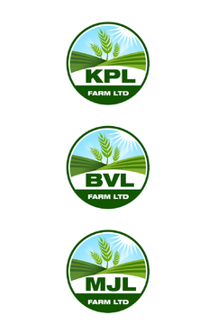 KPL, BVL, MJL A Logo, Monogram, or Icon  Draft # 41 by gosto