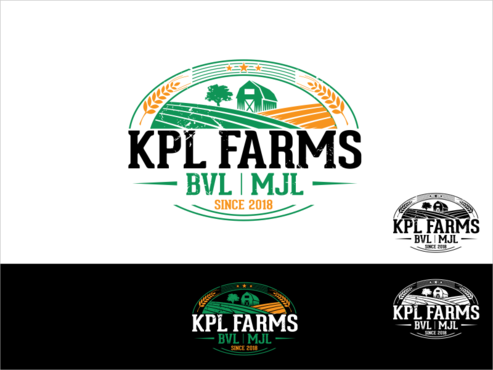KPL, BVL, MJL A Logo, Monogram, or Icon  Draft # 48 by thebullet