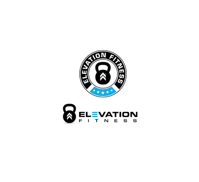 ELEVATION FITNESS A Logo, Monogram, or Icon  Draft # 349 by Rajeshpk
