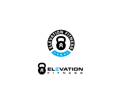 ELEVATION FITNESS A Logo, Monogram, or Icon  Draft # 350 by Rajeshpk