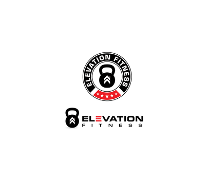 ELEVATION FITNESS A Logo, Monogram, or Icon  Draft # 352 by Rajeshpk