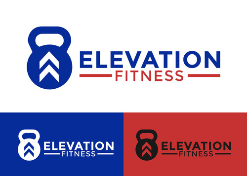 ELEVATION FITNESS A Logo, Monogram, or Icon  Draft # 392 by IrvinLubi