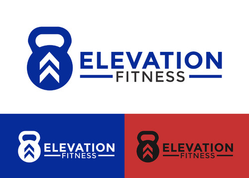 ELEVATION FITNESS A Logo, Monogram, or Icon  Draft # 453 by IrvinLubi