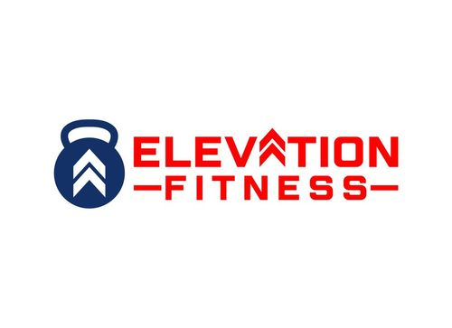 ELEVATION FITNESS A Logo, Monogram, or Icon  Draft # 517 by crossdesain