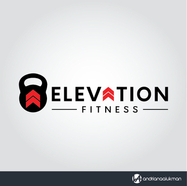 ELEVATION FITNESS A Logo, Monogram, or Icon  Draft # 607 by andrianaalukman