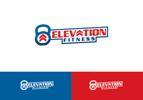 ELEVATION FITNESS A Logo, Monogram, or Icon  Draft # 637 by zephyr