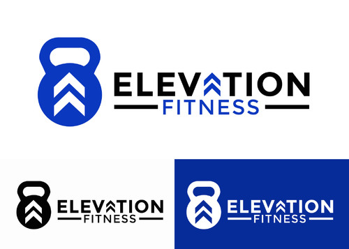 ELEVATION FITNESS A Logo, Monogram, or Icon  Draft # 675 by IrvinLubi