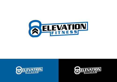 ELEVATION FITNESS A Logo, Monogram, or Icon  Draft # 724 by zephyr