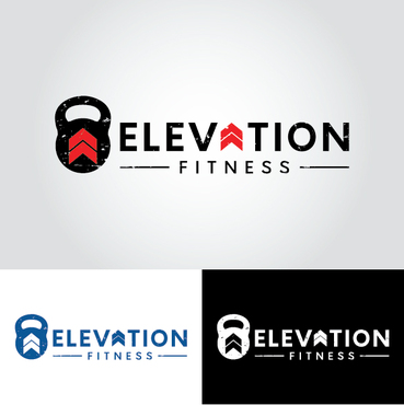 ELEVATION FITNESS A Logo, Monogram, or Icon  Draft # 728 by andrianaalukman