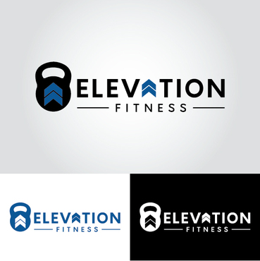 ELEVATION FITNESS A Logo, Monogram, or Icon  Draft # 772 by andrianaalukman
