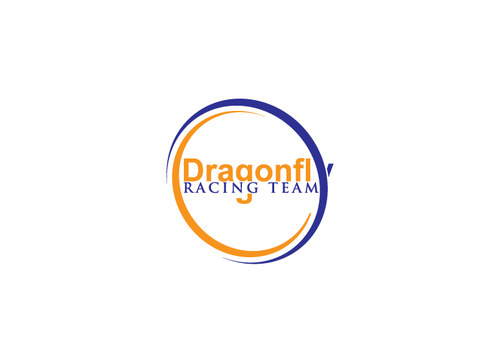 Dragonfly Racing Team A Logo, Monogram, or Icon  Draft # 4 by arsalanwaheed