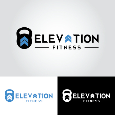 ELEVATION FITNESS A Logo, Monogram, or Icon  Draft # 821 by andrianaalukman