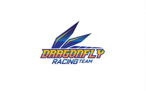 Dragonfly Racing Team A Logo, Monogram, or Icon  Draft # 10 by tootac