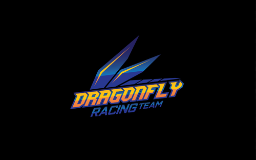 Dragonfly Racing Team A Logo, Monogram, or Icon  Draft # 11 by tootac