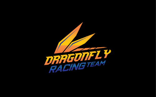 Dragonfly Racing Team A Logo, Monogram, or Icon  Draft # 12 by tootac