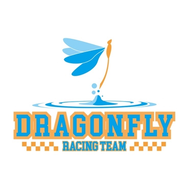 Dragonfly Racing Team A Logo, Monogram, or Icon  Draft # 14 by alibrahim