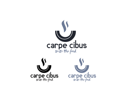 Carpe Cibus A Logo, Monogram, or Icon  Draft # 2 by odc69