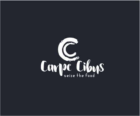 Carpe Cibus A Logo, Monogram, or Icon  Draft # 3 by odc69