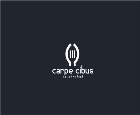 Carpe Cibus A Logo, Monogram, or Icon  Draft # 4 by odc69