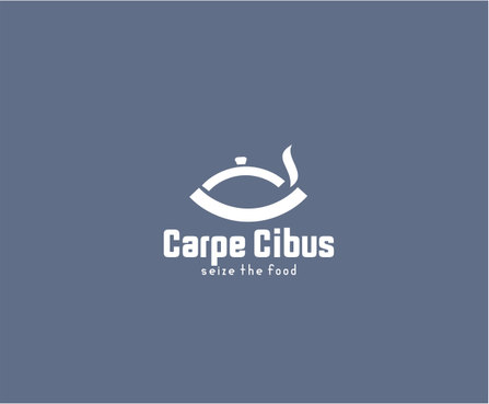 Carpe Cibus A Logo, Monogram, or Icon  Draft # 5 by odc69