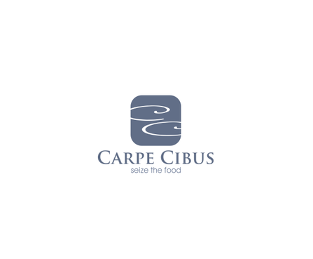 Carpe Cibus A Logo, Monogram, or Icon  Draft # 6 by odc69