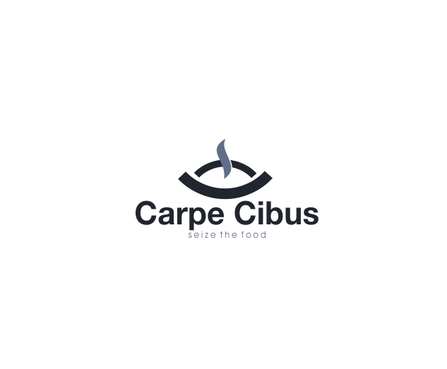 Carpe Cibus A Logo, Monogram, or Icon  Draft # 7 by odc69
