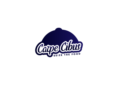 Carpe Cibus A Logo, Monogram, or Icon  Draft # 13 by FauzanZainal