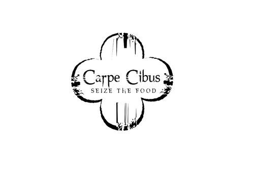Carpe Cibus A Logo, Monogram, or Icon  Draft # 17 by jackHmill