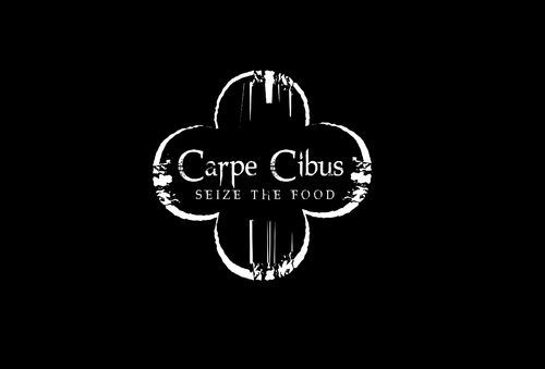 Carpe Cibus A Logo, Monogram, or Icon  Draft # 18 by jackHmill
